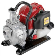 Honda WX10 Water Pump with Carry Handle WX10